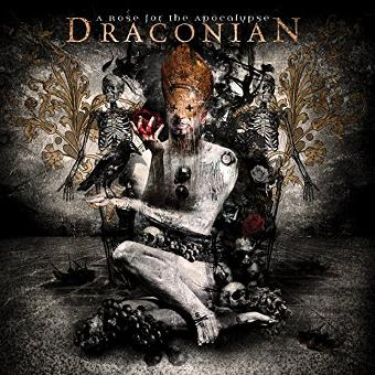 Draconian – A Rose for the Apocalypse (Ltd. Digipak)