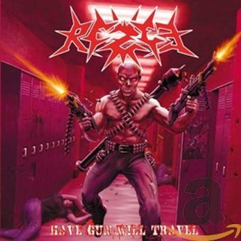 Rezet – Have Gun Will Travel