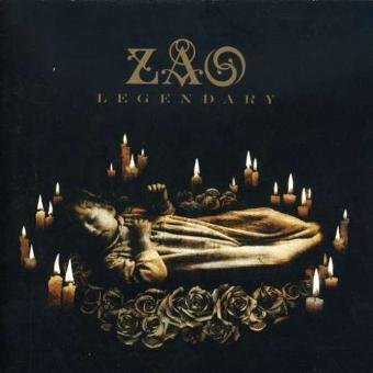 Zao – Legendary