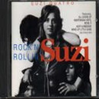 Quatro,Suzi – Rock N Rollin Suzi