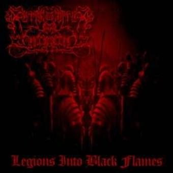 Smouldering in Forgotten – Legions Into Black Flames