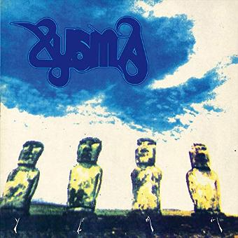 Xysma – Yeah
