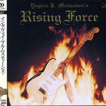 Yngwie J.Malmsteen'S Rising... – Rising Force [Shm-CD]