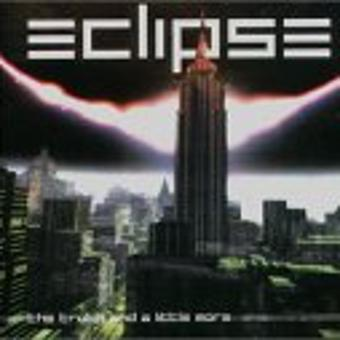 Eclipse – The Truth And A Little Bit More