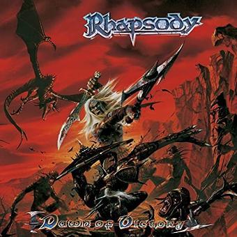 Rhapsody – Dawn Of Victory