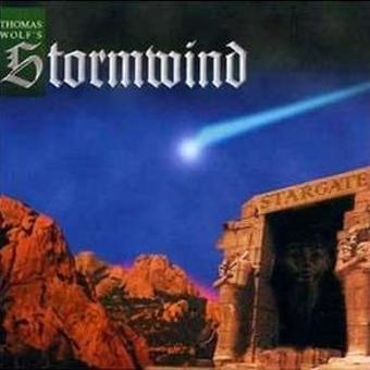 Stormwind – Stargate
