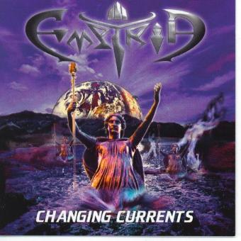 Empyria – Changing Currents by Empyria (1998-08-03)