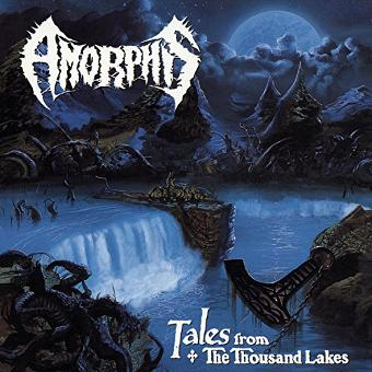 Amorphis – Tales From The Thousand Lakes