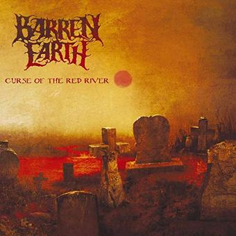 Barren Earth – Curse of the Red River [Vinyl LP]