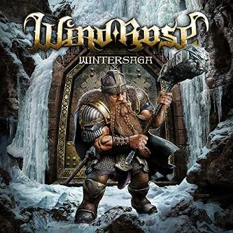 Wind Rose – Wintersaga [Vinyl LP]