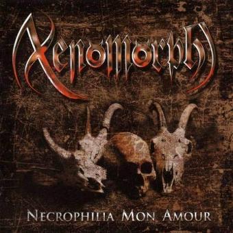 Xenomorph – Necrophilia Mon Amour