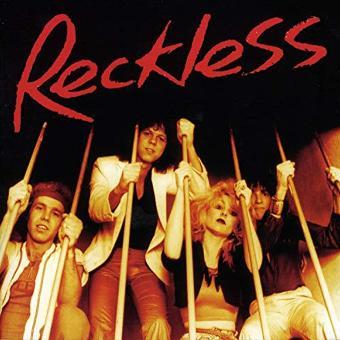 Reckless – Reckless (Special Edition+Bonus Tracks)