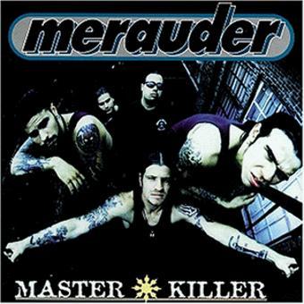 Merauder – Master Killer
