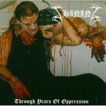 Shining – Through Years of Oppression