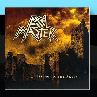 Axe Master – Blessing In The Skies