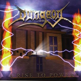 Dungeon – A Rise to Power