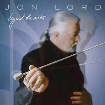 Jon Lord – Beyond the Notes