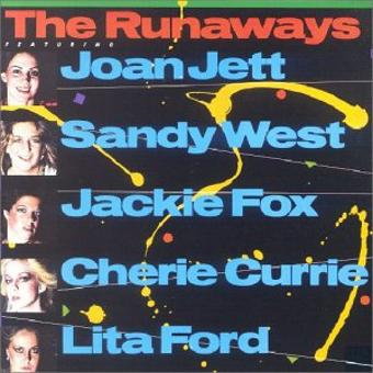 Runaways – Best of Runaways
