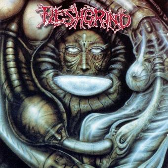 Fleshgrind – Destined For Defilment