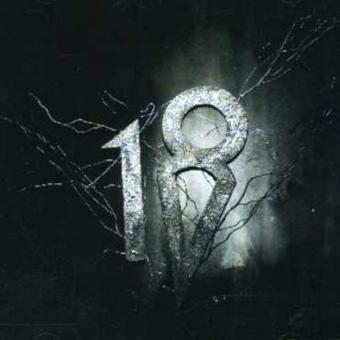 Eighteen Visions – Eighteen Visions