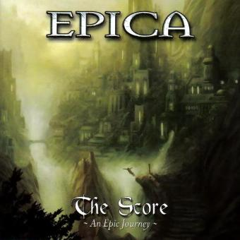 Epica – The Score-An Epic Journey