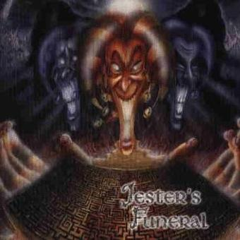 Jester's Funeral – Labyrinth