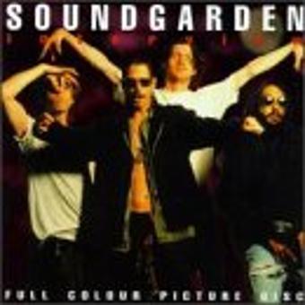Soundgarden – Interview