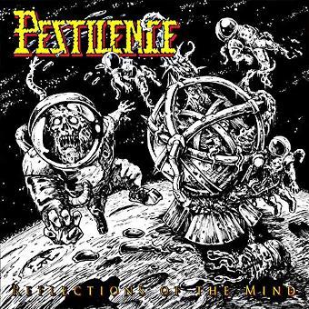 Pestilence – Reflections of the Mind