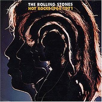 Rolling Stones,the – Hot Rocks 1964-1971