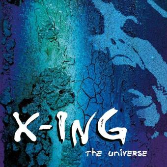 X-Ing – Crossing the Universe