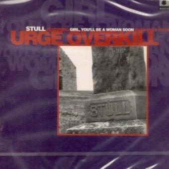 Urge Overkill – Stull