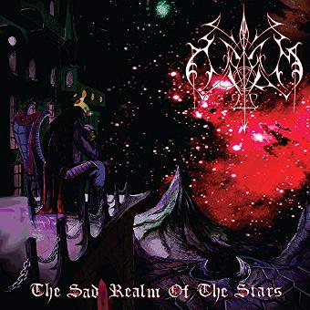 Odium – The Sad Realm of the Stars