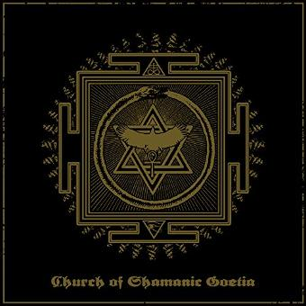 Caronte – Church of Shamanic Goetia (Deluxe Package)