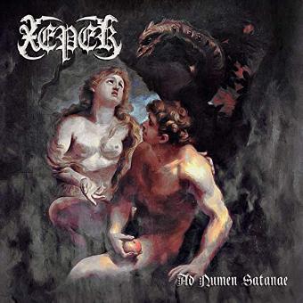 Xeper – Ad Numen Satane