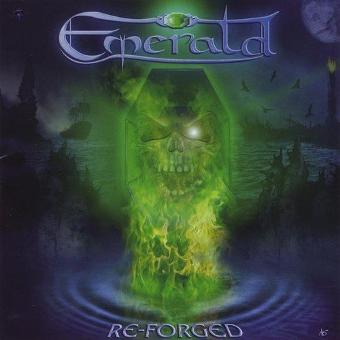 Emerald – Re-Forged