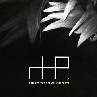 X-Marks the Pedwalk – Secrets