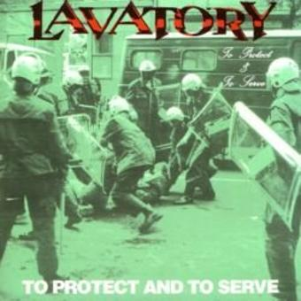 Lavatory – To Protect and to Serve