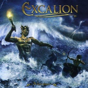 Excalion – Waterlines by Excalion