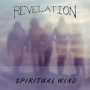 Revelation – Spiritual Wind [CD+DVD] (30th Anniversary Deluxe Edition)