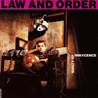 Law And Order – Guilty of Innocence