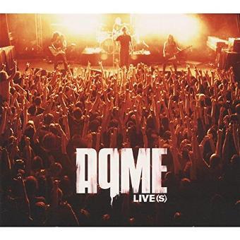 AqME – Live