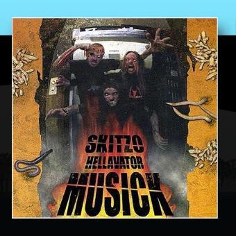 Skitzo – Hellavator Musick