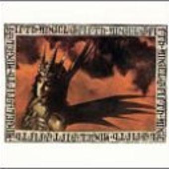 Fifth Angel – Fifth Angel by Fifth Angel (1989-10-05)