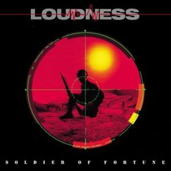 Loudness – Soldier of Fortune