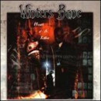 Winter's Bane – Heart Of A Killer (2CD) by Winter's Bane