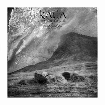 Katla – Allt Betta Helvitis Myrkur (Hardcover+Bonus CD)