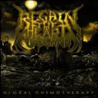 Regain the Heart Condemned – Global Chemotherapy