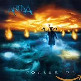Arena – Contagion