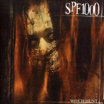 Spf 1000 – Witch Hunt