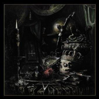 Watain – The Wild Hunt (Limited Mediabook Edition)